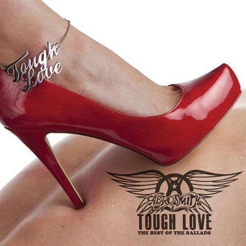 Aerosmith - Tough Love - The Best Of The Ballads