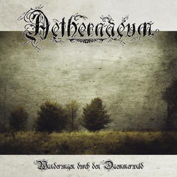 Aethernaeum Wanderungen Durch Den Daemmerwald CD