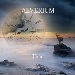 Aeverium Time CD