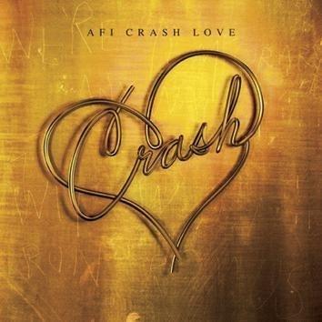 Afi Crash Love CD
