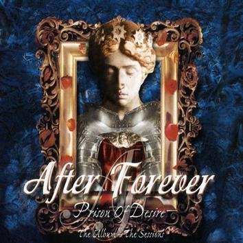 After Forever Prison Of Desire CD