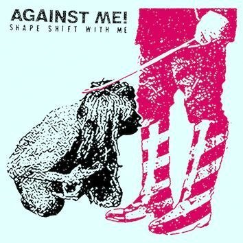 Against Me Shape Shift With Me CD