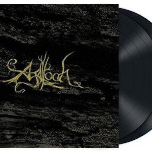 Agalloch Pale Folklore LP