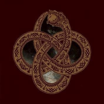 Agalloch The Serpent & The Sphere CD