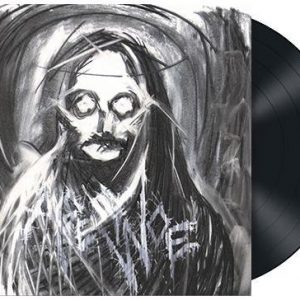 Age Of Woe An Ill Wind Blowing LP