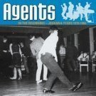 Agents - In The Beginning - Johanna Years 1979-84 (2CD)