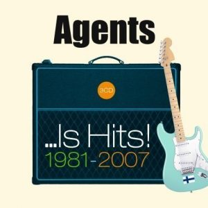 Agents - .Is Hits 1981-2007 (3CD)