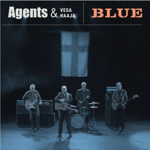 Agents&Vesa Haaja - Blue