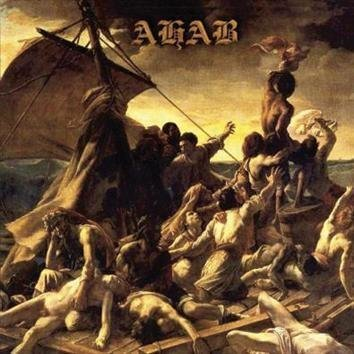 Ahab The Divinity Of Oceans CD