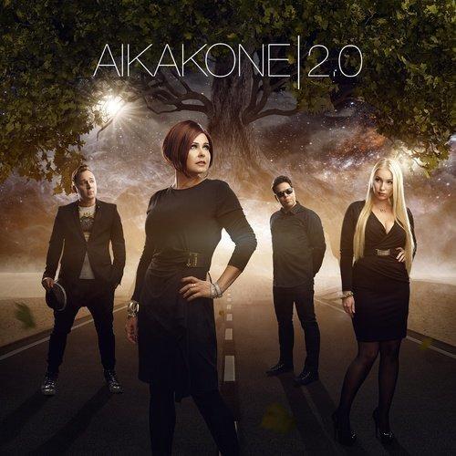 Aikakone - 2.0 (2CD)