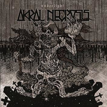 Akral Necrosis Underlight CD