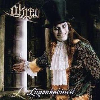 Akrea Lügenkabinett CD
