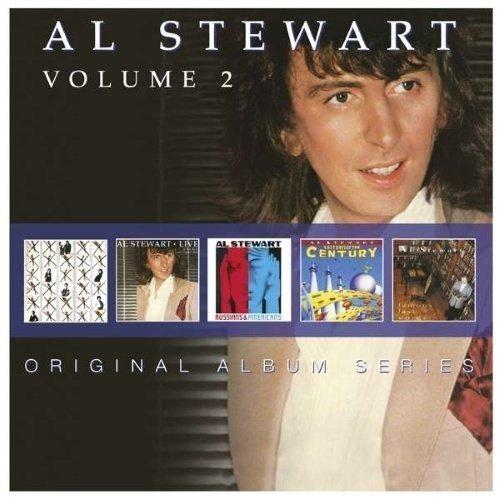 Al Stewart - Original Album Series: Vol 2 (5CD)