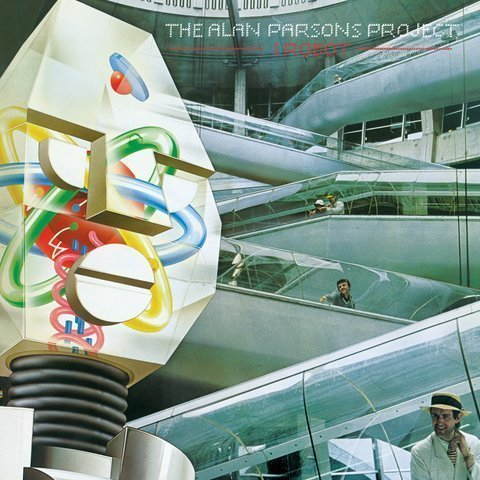 Alan Parsons Project - I Robot - Legacy Edition