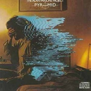 Alan Parsons Project - Pyramid (Remastered & Expanded)