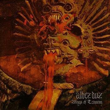 Albez Duz Wings Of Tzinacan CD