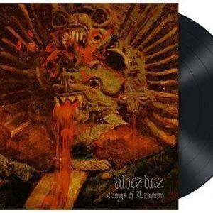 Albez Duz Wings Of Tzinacan LP