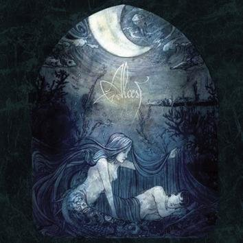Alcest Écailles De Lune CD