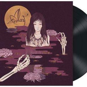 Alcest Kodama LP