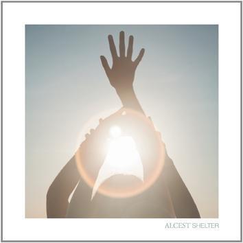 Alcest Shelter CD
