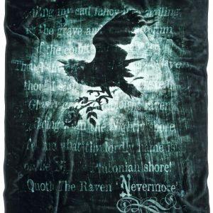 Alchemy Nevermore Fleece-Peitto