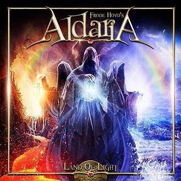 Aldaria Land Of Lights CD