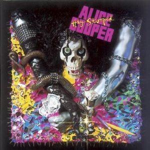 Alice Cooper Hey Stoopid! CD
