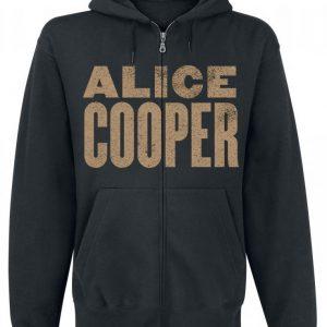 Alice Cooper School's Out Tour Vetoketjuhuppari