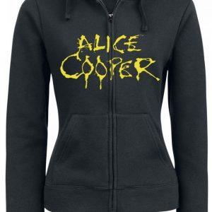 Alice Cooper School's Out Vetoketjuhuppari