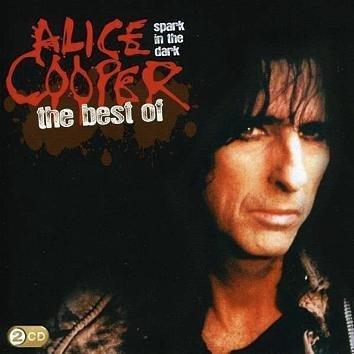 Alice Cooper Spark In The Dark: The Best Of Alice Cooper CD
