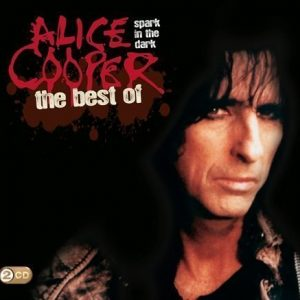Alice Cooper - Spark in the Dark: The Best of Alice Cooper (2CD)