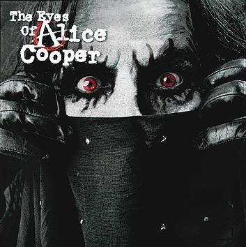 Alice Cooper The Eyes Of Alice Cooper CD