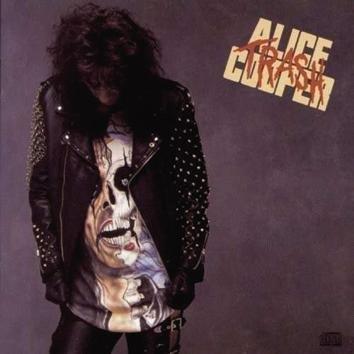 Alice Cooper Trash CD