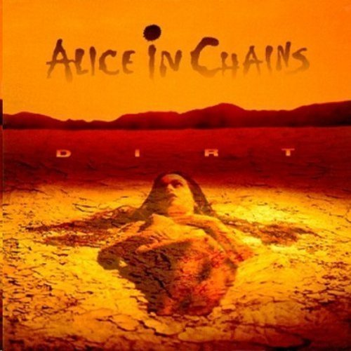 Alice In Chains - Dirt (Remastered)(180g)