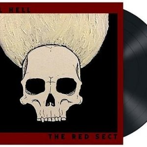 All Hell The Red Sect LP