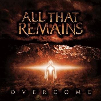 All That Remains Overcome CD