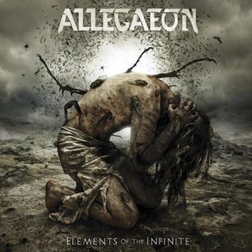Allegaeon Elements Of The Infinite CD