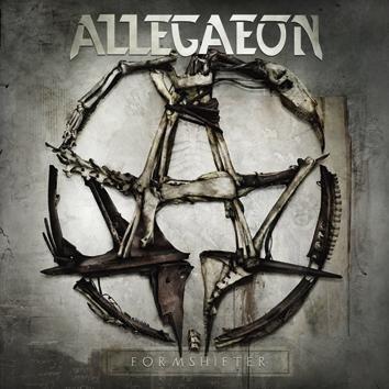 Allegaeon Formshifter CD