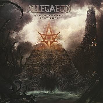 Allegaeon Proponent For Sentience CD