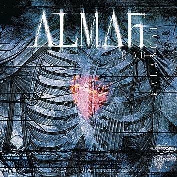 Almah Almah CD