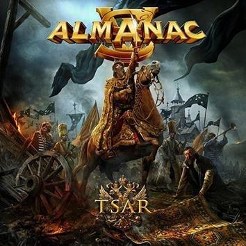Almanac Tsar CD