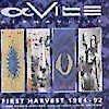 Alphaville - First Harvest 1984-1992