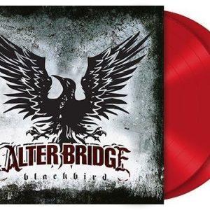 Alter Bridge Blackbird LP