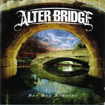 Alter Bridge One Day Remains CD