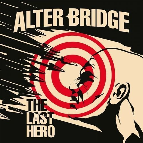 Alter Bridge - The Last Hero (Digipak)