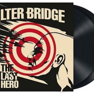 Alter Bridge The Last Hero LP