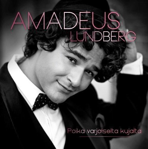 Amadeus - Poika Varjoisilta Kujilta