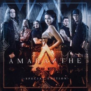 Amaranthe Amaranthe CD