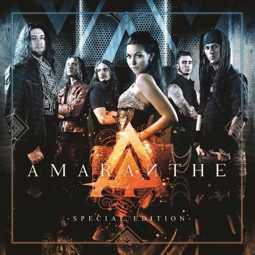 Amaranthe - Amaranthe - Special Edition (CD+DVD)