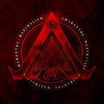 Amaranthe Maximalism CD